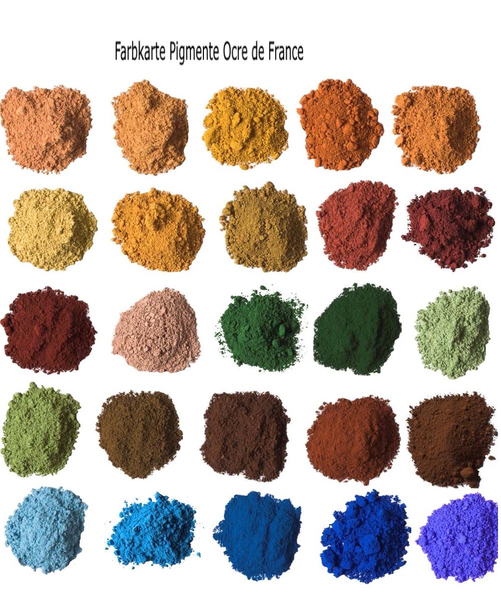 farbkarte-pigmente-ocre-de-france