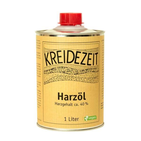 Harzöl 1l